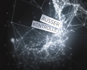Exhibition in cooperation with the Secure Information Systems of Upper Austria University of Applied Sciences exploring traces we leave and the loss of our control of data on the Web.