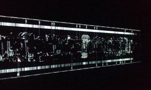 New audiovisual installation @ Kraftwerk Berlin - 1st May