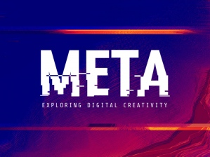 On May 24 the NRW-FORUM Düsseldorf gathers together visionary thinkers at the META CON, a conference on the topics of digital art, culture and creativity to exchange information on the latest developments in the areas of digital art and virtual reality in discussions and lectures. 24.5.17, 9 am - 6 pm